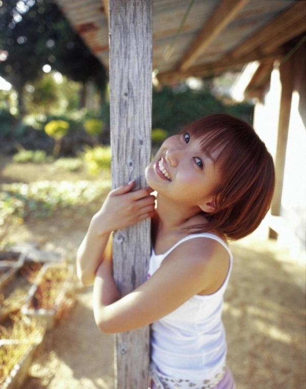 【藤本美貴グラビア画像】愛称ミキティで親しまれていた元モー娘アイドル 19