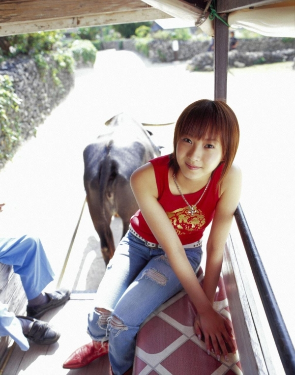 【藤本美貴グラビア画像】愛称ミキティで親しまれていた元モー娘アイドル 21