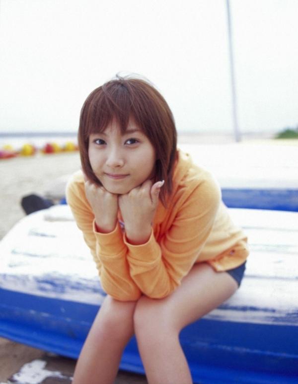 【藤本美貴グラビア画像】愛称ミキティで親しまれていた元モー娘アイドル 28