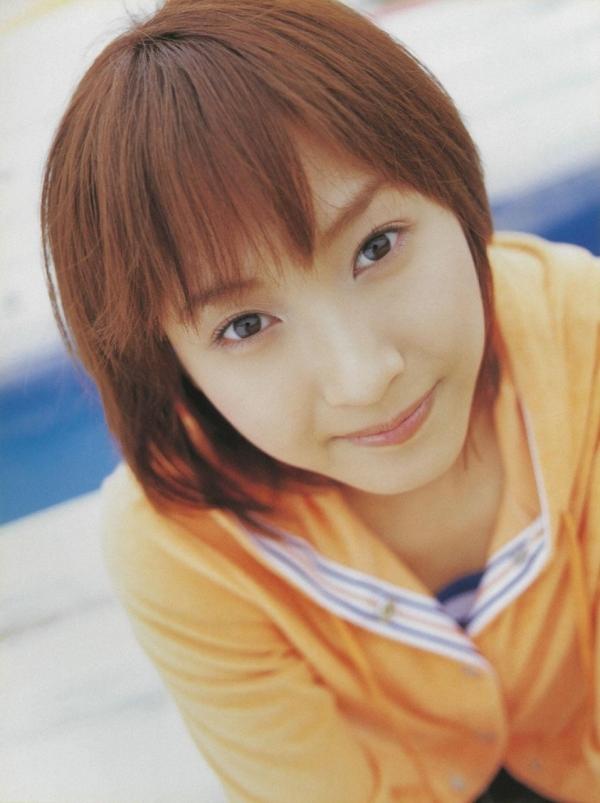 【藤本美貴グラビア画像】愛称ミキティで親しまれていた元モー娘アイドル 31