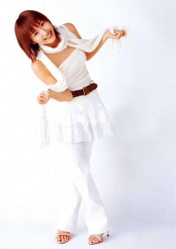【藤本美貴グラビア画像】愛称ミキティで親しまれていた元モー娘アイドル 33