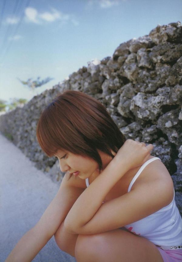 【藤本美貴グラビア画像】愛称ミキティで親しまれていた元モー娘アイドル 35