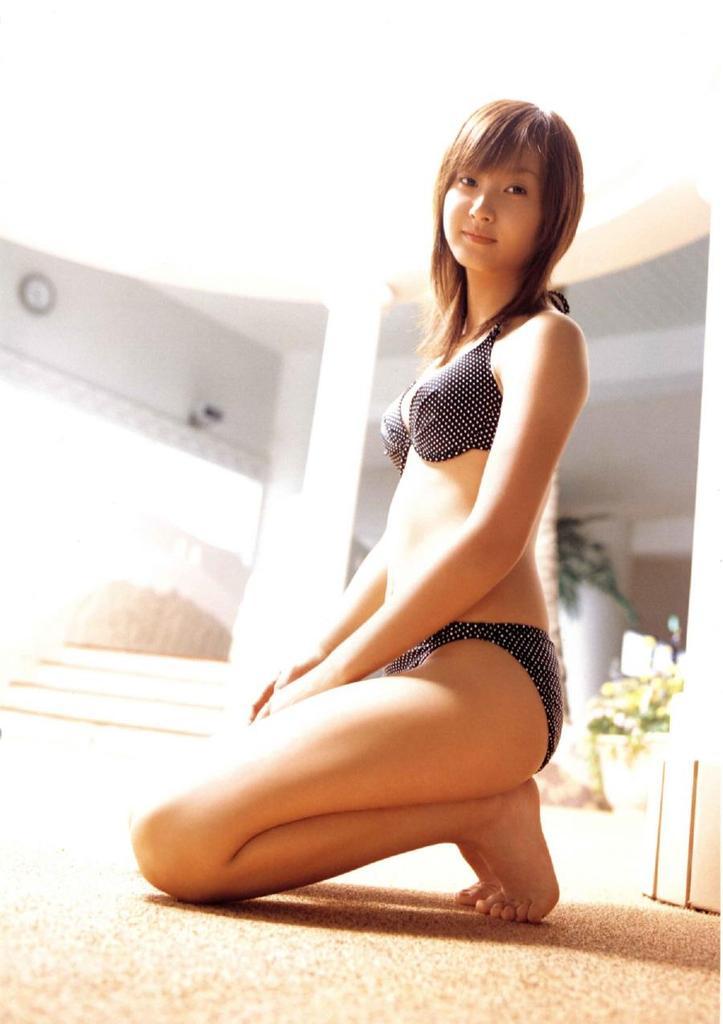 【藤本美貴グラビア画像】愛称ミキティで親しまれていた元モー娘アイドル 65