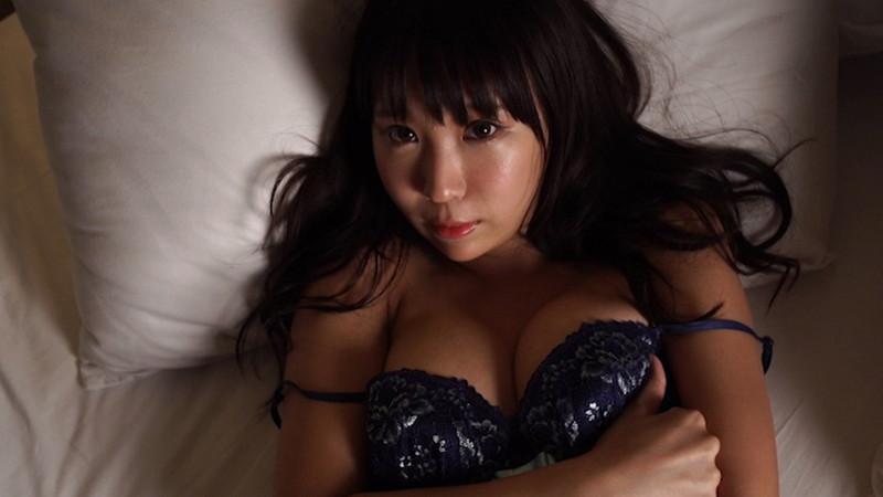 【日向葵衣キャプ画像】声優を目指した筈がグラビアアイドルになってた女の子w 35