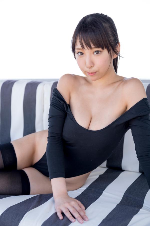 【日向葵衣キャプ画像】声優を目指した筈がグラビアアイドルになってた女の子w 43