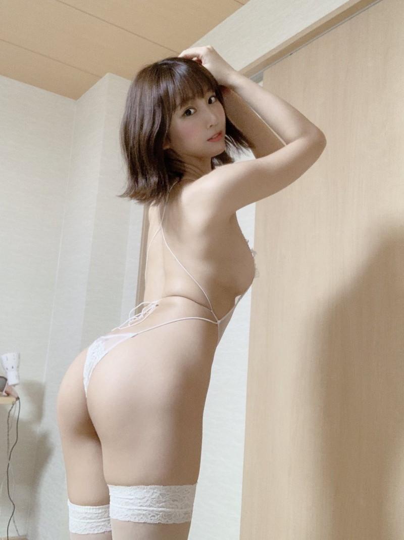 【日向葵衣キャプ画像】声優を目指した筈がグラビアアイドルになってた女の子w 59