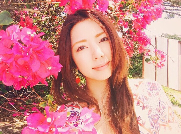 【永野桃子エロ画像】黒木桃子時代に乳首丸見えのヌードを披露したFカップ美人モデル 67