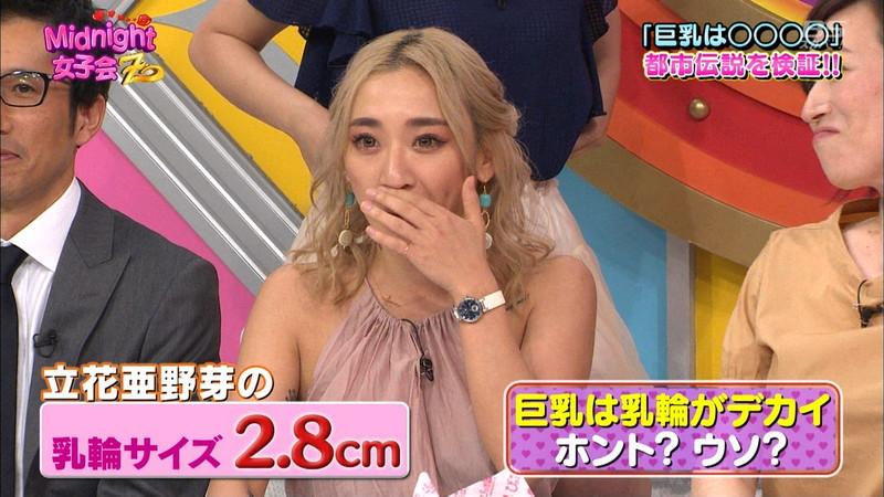 【お宝エロ画像】「Midnight女子会Z」とかいうお下劣極まりないエロ番組wwww 52
