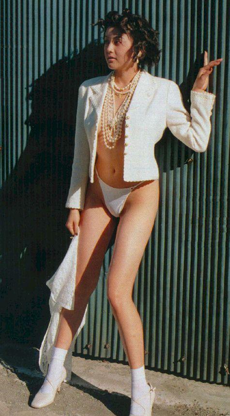 【藤原紀香お宝画像】アラフィフを迎えるベテラン女優が若かった頃のエロ写真 13