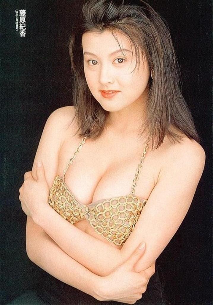 【藤原紀香お宝画像】アラフィフを迎えるベテラン女優が若かった頃のエロ写真 41