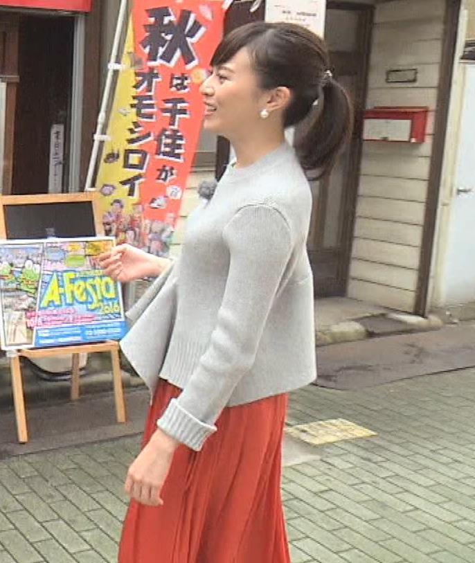 【比嘉愛未キャプ画像】高身長ファッションモデルが女優をしている時のセクシーショット 29