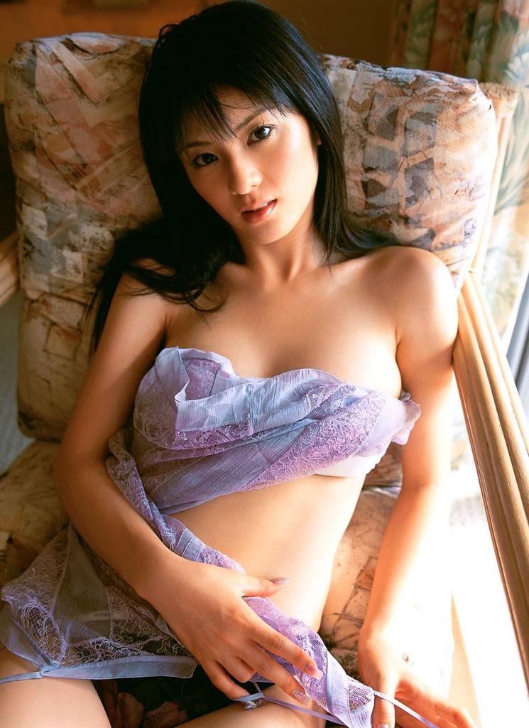 【原史奈グラビア画像】ブルマからランジェリーまで何でも着こなすベテラン女優w 32