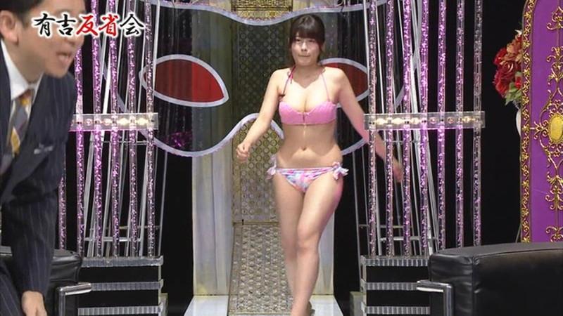 【お宝エロ画像】有吉反省会に集まってきたオッパイ自慢のグラビアアイドル 09