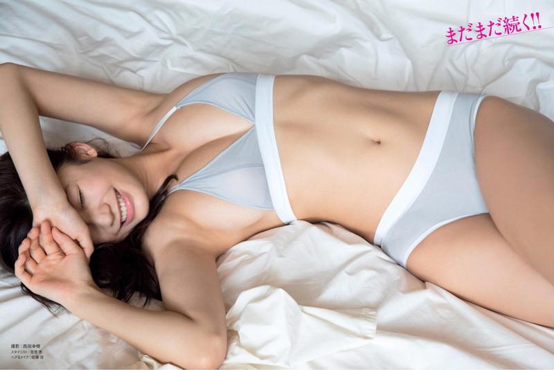 【小倉優香キャプ画像】番組出演中に降板直訴したってもう引退したいのかな? 39
