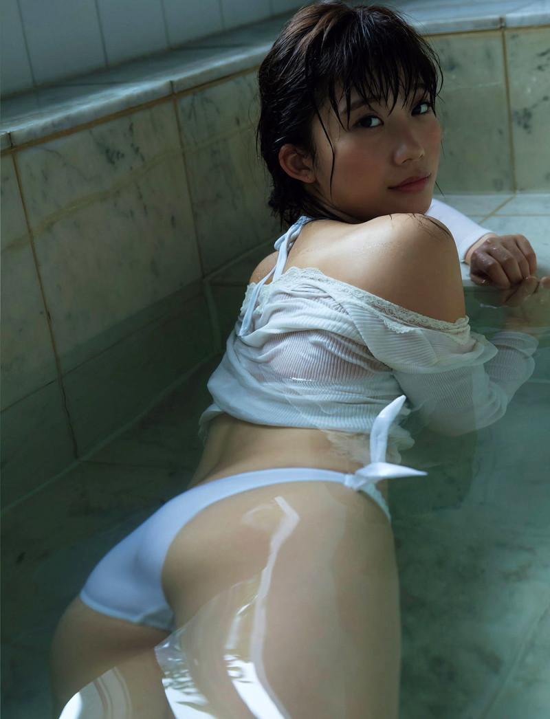 【小倉優香キャプ画像】番組出演中に降板直訴したってもう引退したいのかな? 69