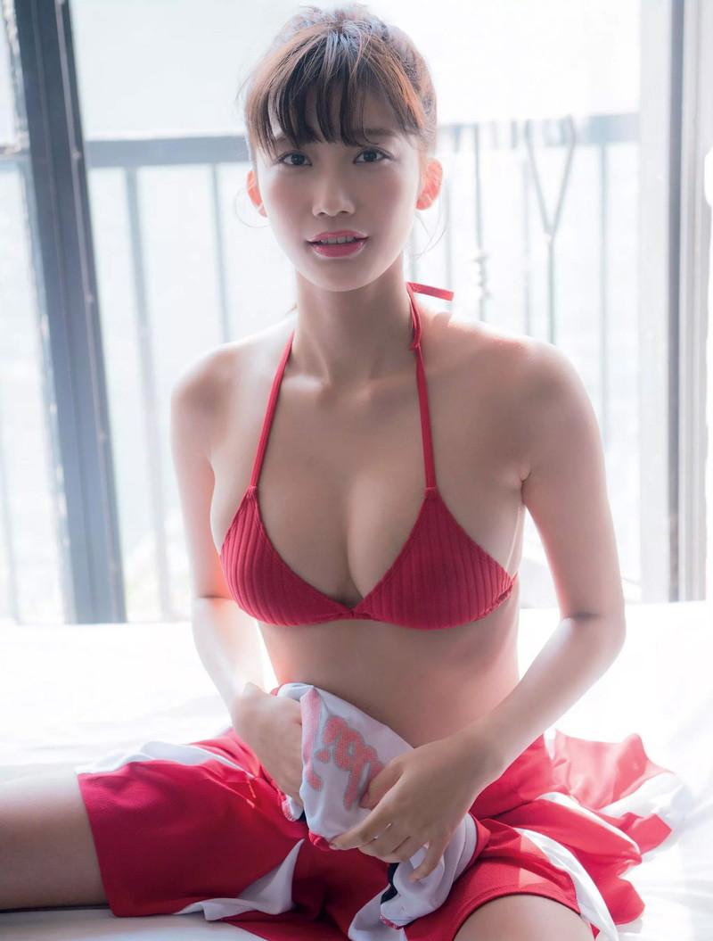 【小倉優香キャプ画像】番組出演中に降板直訴したってもう引退したいのかな? 77