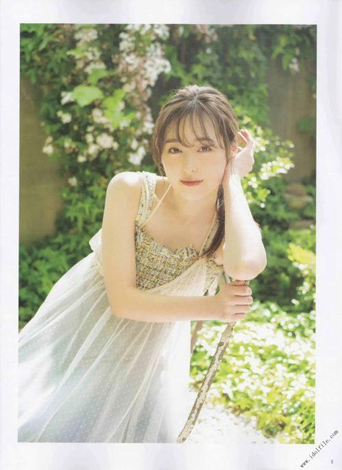 【福原遥グラビア画像】21歳で芸歴15年の若くて可愛いベテラン女優の水着姿 29