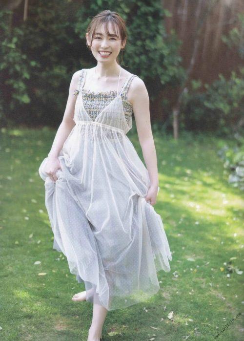 【福原遥グラビア画像】21歳で芸歴15年の若くて可愛いベテラン女優の水着姿 53