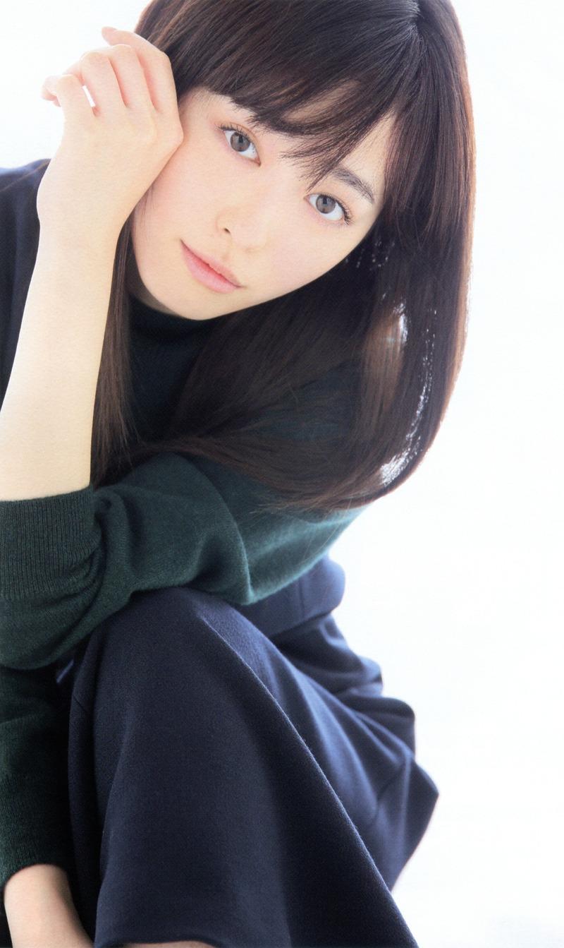 【福原遥グラビア画像】21歳で芸歴15年の若くて可愛いベテラン女優の水着姿 63
