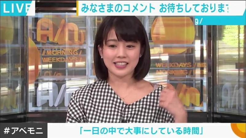 【田中萌お宝画像】三十路前にグラビアに挑戦し始めた女子アナの疑似フェラ画像wwww 05