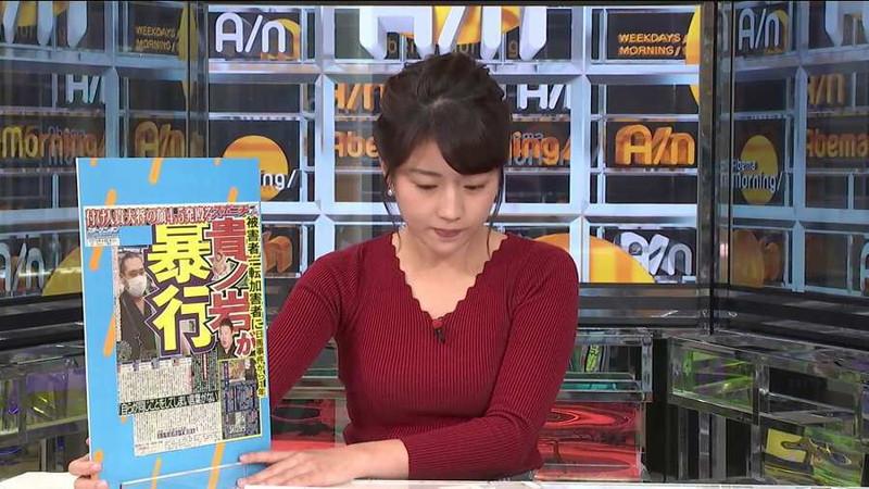 【田中萌お宝画像】三十路前にグラビアに挑戦し始めた女子アナの疑似フェラ画像wwww 24