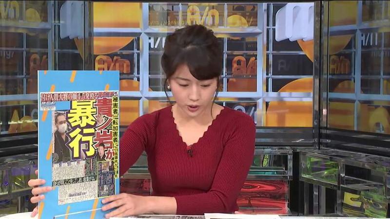【田中萌お宝画像】三十路前にグラビアに挑戦し始めた女子アナの疑似フェラ画像wwww 25