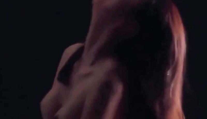 【芦名星濡れ場画像】元ファッションモデルの女優が演じる艶めかしいセックスシーン 16