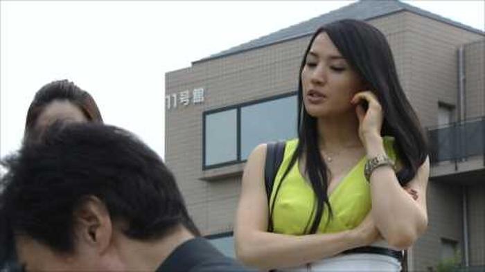 【芦名星濡れ場画像】元ファッションモデルの女優が演じる艶めかしいセックスシーン 29