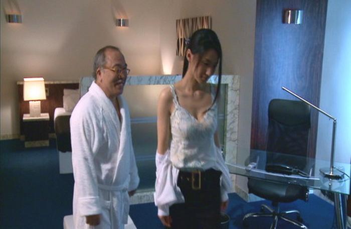 【芦名星濡れ場画像】元ファッションモデルの女優が演じる艶めかしいセックスシーン 31