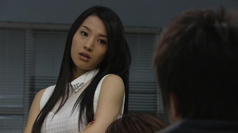 【芦名星濡れ場画像】元ファッションモデルの女優が演じる艶めかしいセックスシーン 34