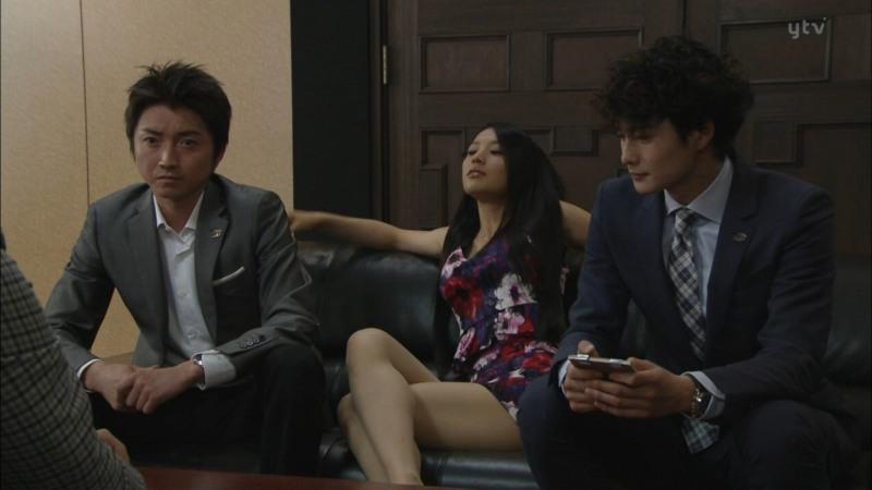【芦名星濡れ場画像】元ファッションモデルの女優が演じる艶めかしいセックスシーン 39