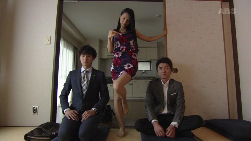 【芦名星濡れ場画像】元ファッションモデルの女優が演じる艶めかしいセックスシーン 44