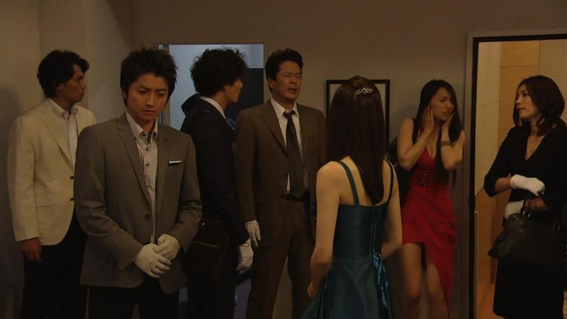 【芦名星濡れ場画像】元ファッションモデルの女優が演じる艶めかしいセックスシーン 56