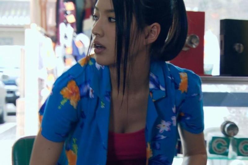 【芦名星濡れ場画像】元ファッションモデルの女優が演じる艶めかしいセックスシーン 71