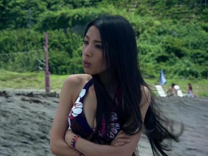 【芦名星濡れ場画像】元ファッションモデルの女優が演じる艶めかしいセックスシーン 75