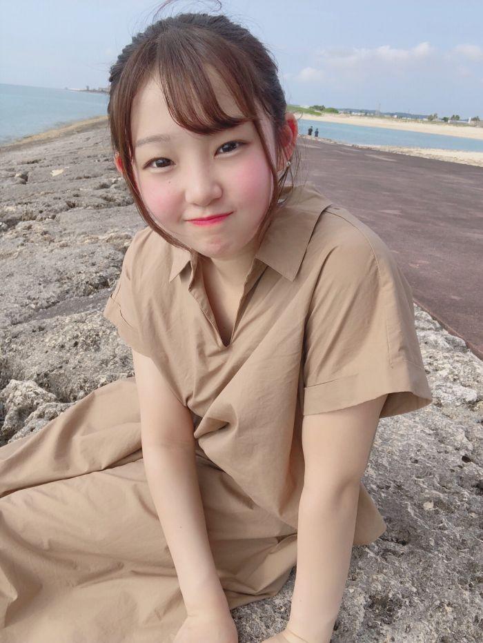 【花咲ひよりエロ画像】禁止されてたファン繋がりがバレて解雇されたロリ巨乳アイドル 65