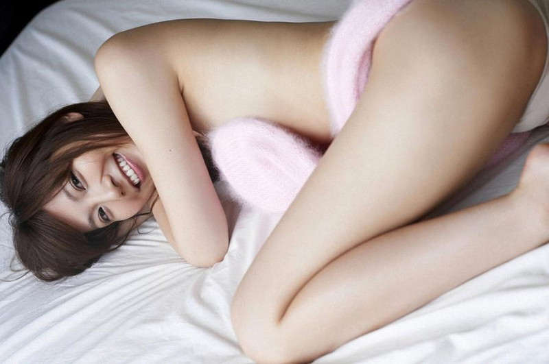 【原アンナエロ画像】ミス名城大学に選ばれていた美人タレントのセクシーグラビア!