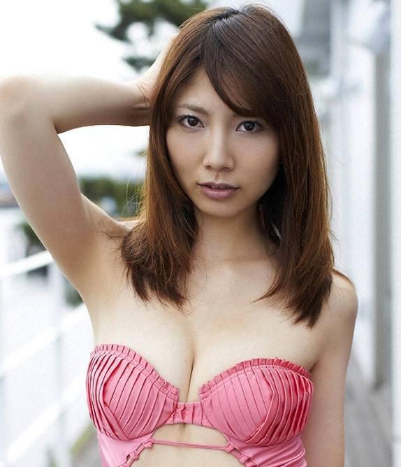【原アンナエロ画像】ミス名城大学に選ばれていた美人タレントのセクシーグラビア! 06