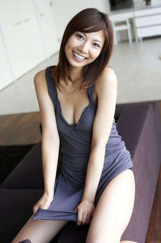 【原アンナエロ画像】ミス名城大学に選ばれていた美人タレントのセクシーグラビア! 24