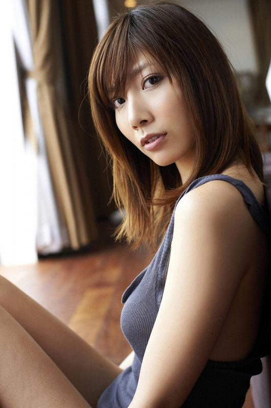 【原アンナエロ画像】ミス名城大学に選ばれていた美人タレントのセクシーグラビア! 27