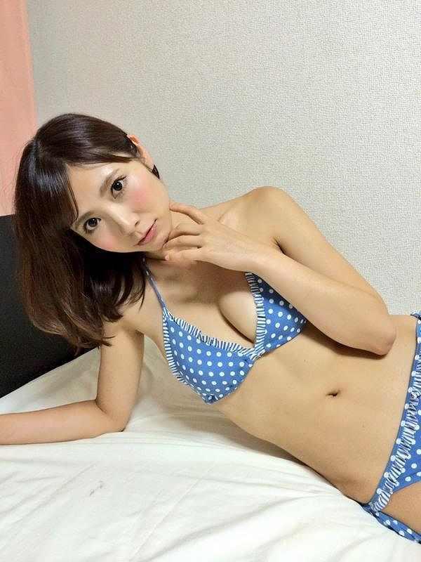 【原アンナエロ画像】ミス名城大学に選ばれていた美人タレントのセクシーグラビア! 31