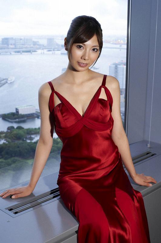 【原アンナエロ画像】ミス名城大学に選ばれていた美人タレントのセクシーグラビア! 39
