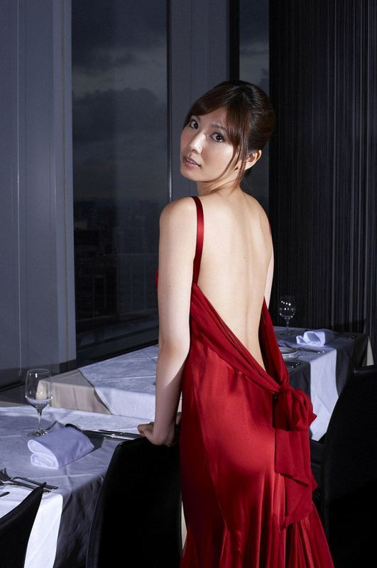 【原アンナエロ画像】ミス名城大学に選ばれていた美人タレントのセクシーグラビア! 40