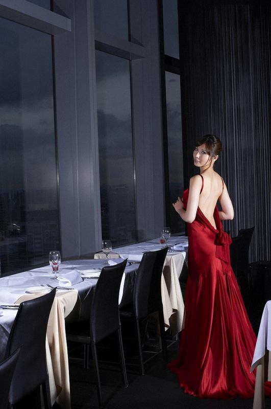 【原アンナエロ画像】ミス名城大学に選ばれていた美人タレントのセクシーグラビア! 41