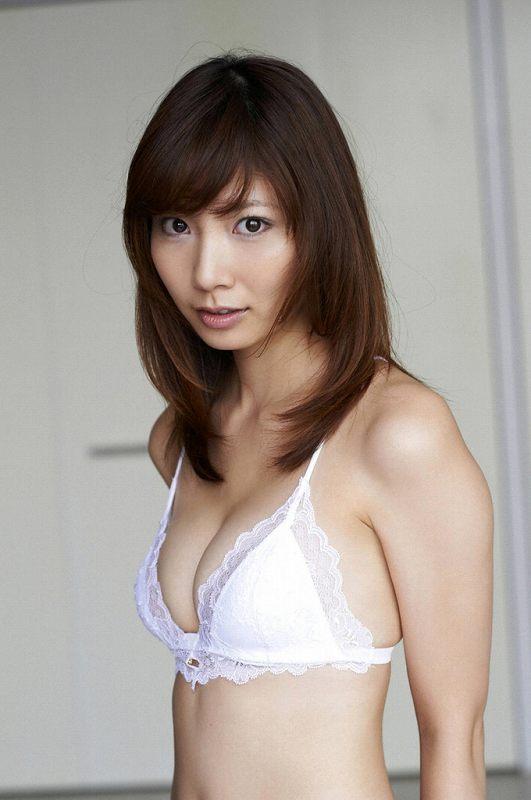 【原アンナエロ画像】ミス名城大学に選ばれていた美人タレントのセクシーグラビア! 47
