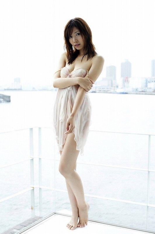 【原アンナエロ画像】ミス名城大学に選ばれていた美人タレントのセクシーグラビア! 65