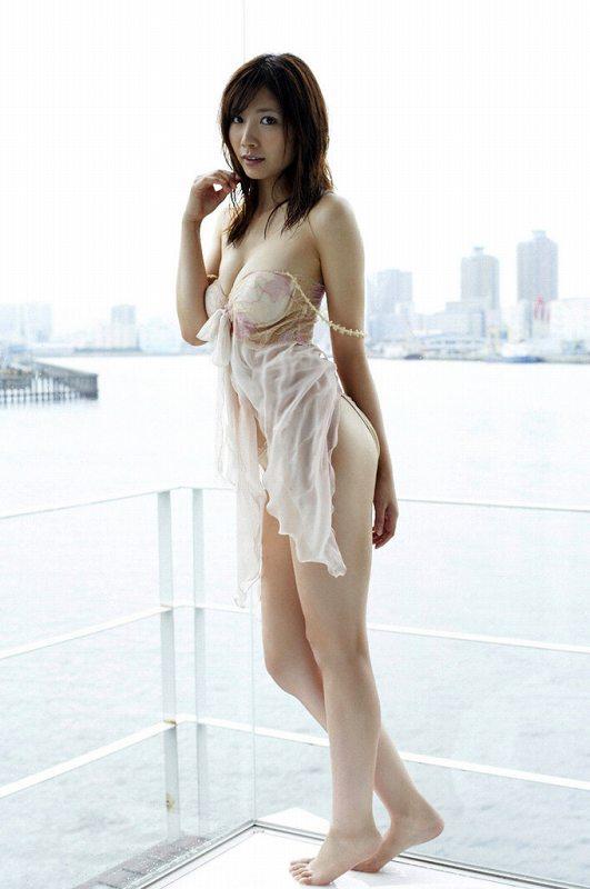 【原アンナエロ画像】ミス名城大学に選ばれていた美人タレントのセクシーグラビア! 66