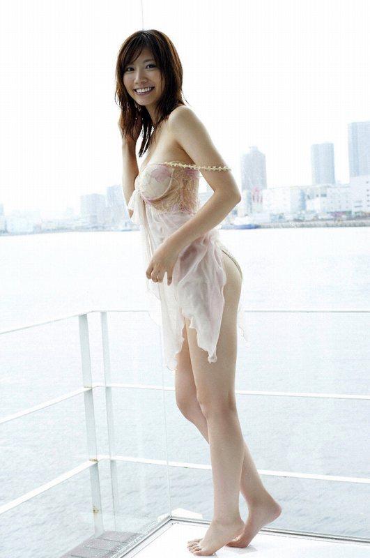 【原アンナエロ画像】ミス名城大学に選ばれていた美人タレントのセクシーグラビア! 67