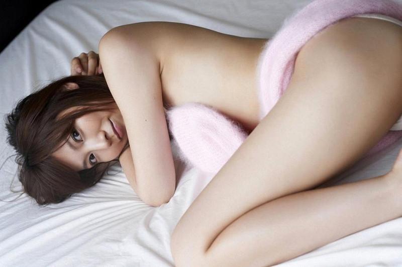 【原アンナエロ画像】ミス名城大学に選ばれていた美人タレントのセクシーグラビア! 70