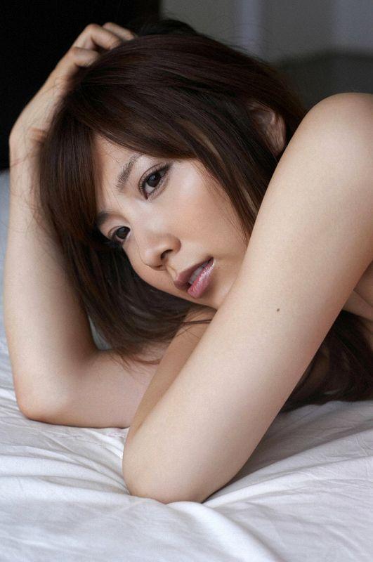 【原アンナエロ画像】ミス名城大学に選ばれていた美人タレントのセクシーグラビア! 73